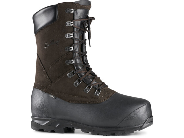 Lundhags Skare Expedition Boots Herre Brown